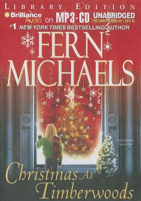 Christmas at Timberwoods - Michaels, Fern, and Eby, Tanya (Performed by)