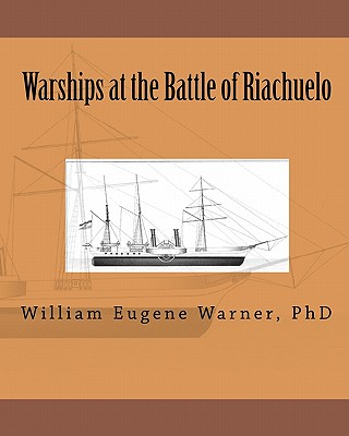Warships at the Battle of Riachuelo - Warner, William Eugene