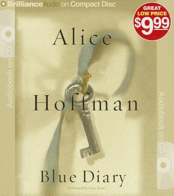 Blue Diary - Hoffman, Alice, and Bean, Joyce (Performed by)