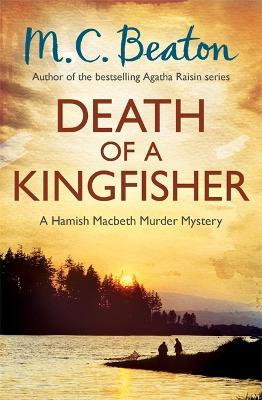 Death of a Kingfisher - Beaton, M. C.