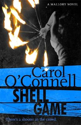 Shell Game - O'Connell, Carol