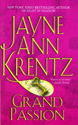 Grand Passion - Krentz, Jayne Ann