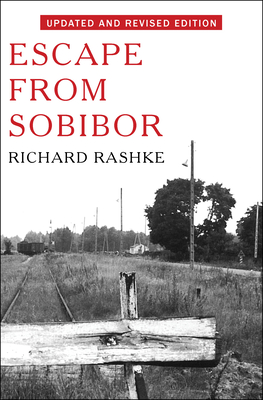 Escape from Sobibor - Rashke, Richard