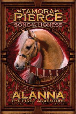 Alanna: The First Adventure - Pierce, Tamora
