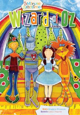 Wizard of Oz - Baum, L Frank, and Blossom, Maggie (Retold by)
