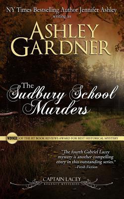 The Sudbury School Murders - Gardner, Ashley, and Ashley, Jennifer
