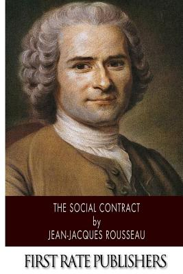 The Social Contract - Rousseau, Jean-Jacques