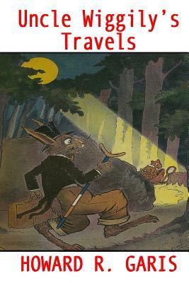 Uncle Wiggily's Travels - Garis, Howard R, and Hartmetz, Richard S (Editor)