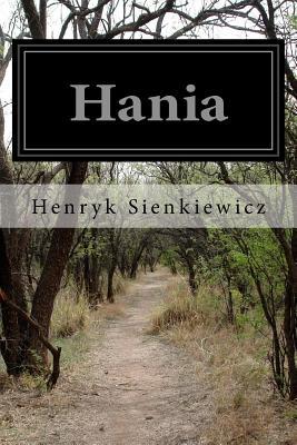 Hania - Sienkiewicz, Henryk