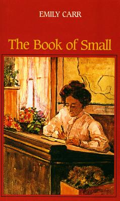 Book of Small - Carr, Emily