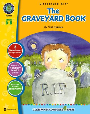 Graveyard Book - Gaiman, Neil