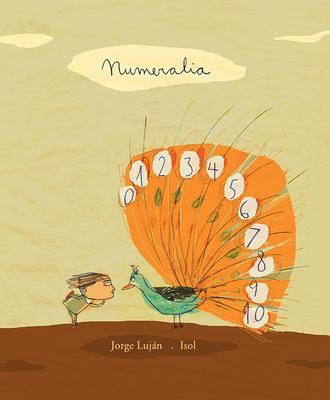Numeralia - Lujan, Jorge, and Ouriou, Susan (Translated by)