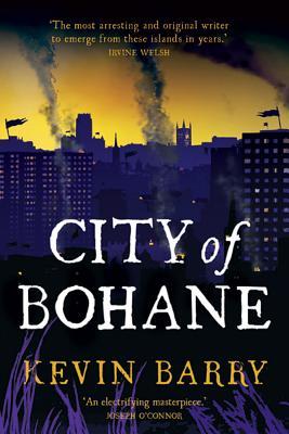 City of Bohane - Barry, Kevin