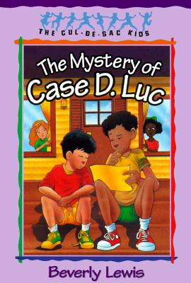 The Mystery of Case D. Luc - Lewis, Beverly