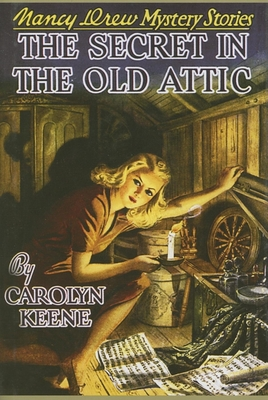 Secret in the Old Attic - Keene, Carolyn