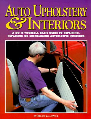 Auto Upholstery Hp1265 - Caldwell, Bruce, Dr.