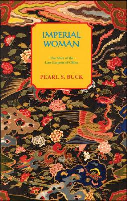 Imperial Woman - Buck, Pearl S