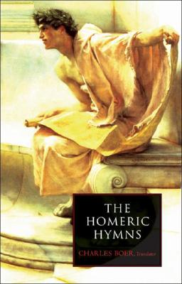 The Homeric Hymns - Boer, Charles (Translated by)