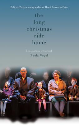 The Long Christmas Ride Home - Vogel, Paula