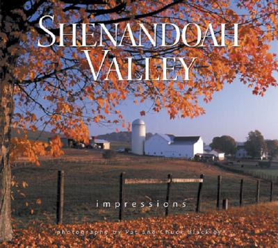 Shenandoah Valley Impressions - Blackley, Pat