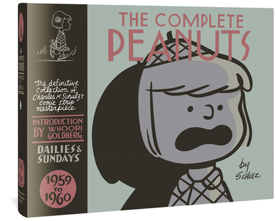 The Complete Peanuts 1959 to 1960 - Goldberg, Whoopi (Introduction by)