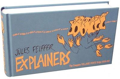 Explainers - Feiffer, Jules