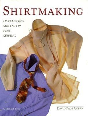 Shirtmaking - Coffin, David Page