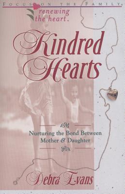 Kindred Hearts - Evans, Debra, Mrs.