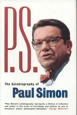 P.S.: The Autobiography of Paul Simon - Simon, Paul (Introduction by)