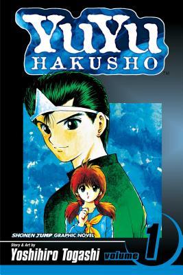 Yuyu Hakusho, Vol. 1 -