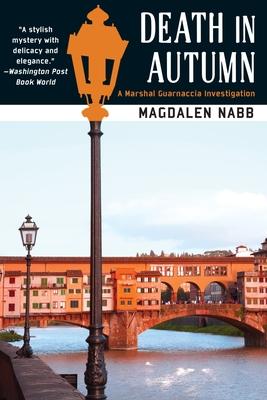 Death in Autumn - Nabb, Magdalen