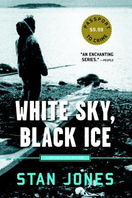 White Sky, Black Ice - Jones, Stan