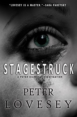 Stagestruck: A Peter Diamond Investigation - Lovesey, Peter