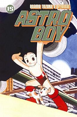 Astro Boy - Tezuka, Osamu, and Schodt, Frederik L (Translated by), and Sno Cone Studios