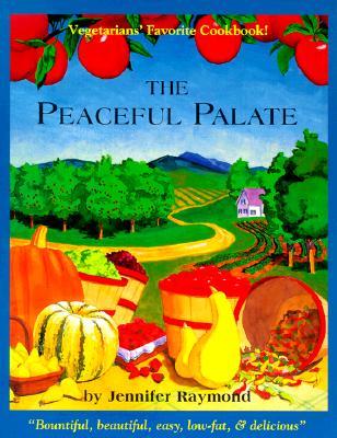 Peaceful Palate - Raymond, Jennifer