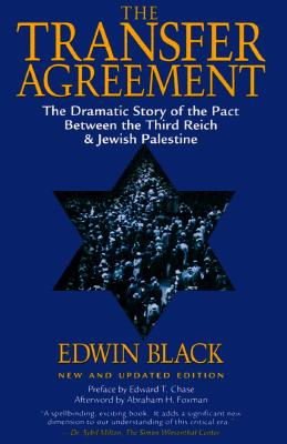 The Transfer Agreement - Black, Edwin