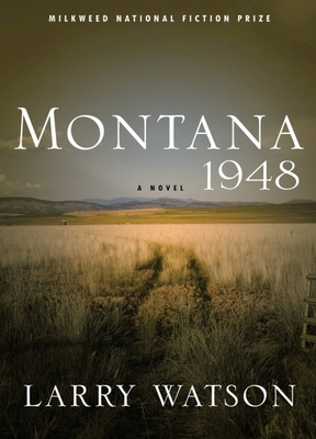 Montana 1948 - Watson, Larry