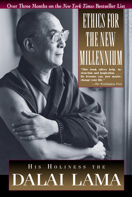 Ethics for the New Millennium - Dalai Lama, and Bstan-'Dzin-Rgy