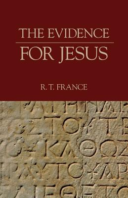 The Evidence for Jesus - France, R T