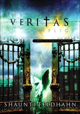 The Veritas Conflict - Feldhahn, Shaunti Christine
