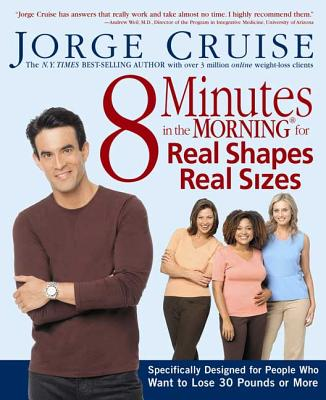 8 Minutes for Real Shapes and Real Sizes - Cruise, Jorge