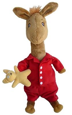 """Llama Llama Doll: 13.5"""" - Dewdney, Anna"""
