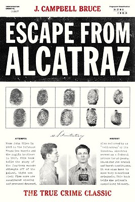 Escape from Alcatraz - Bruce, J Campbell, and Campbell Bruce, J