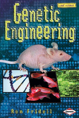 Genetic Engineering - Ward, D. J.