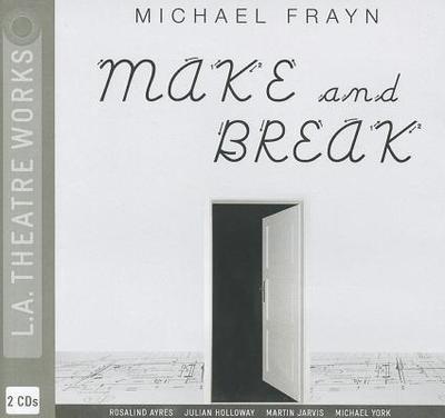 Make and Break - Frayn, Michael