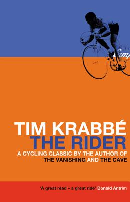 The Rider - Krabbe, Tim, and Dickerman, Colin (Editor), and Garrett, Sam (Translated by)