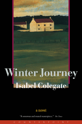 Winter Journey - Colegate, Isabel