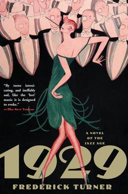 1929 - Turner, Frederick W