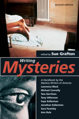 Writing Mysteries - Grafton, Sue (Editor)