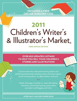 Children's Writer's & Illustrator's Market - Pope, Alice (Editor)